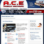 Mobile Mechanic Perth