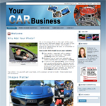 Your Car Business
