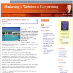 Shona Lynch Marketing, Websites, Copywriting